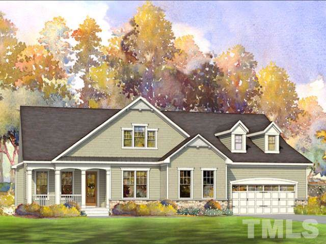 2613 Derby Glen Way Lot 17, Wake Forest, NC 27587 (#2298786) :: RE/MAX Real Estate Service