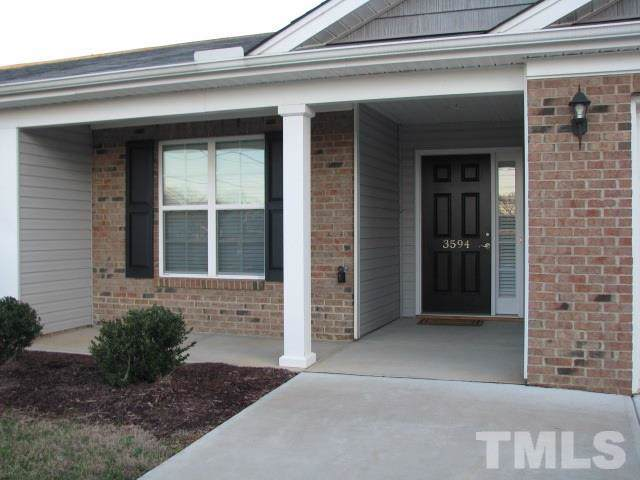 3594 Perrin Drive #1, Haw River, NC 27258 (#2298839) :: The Perry Group