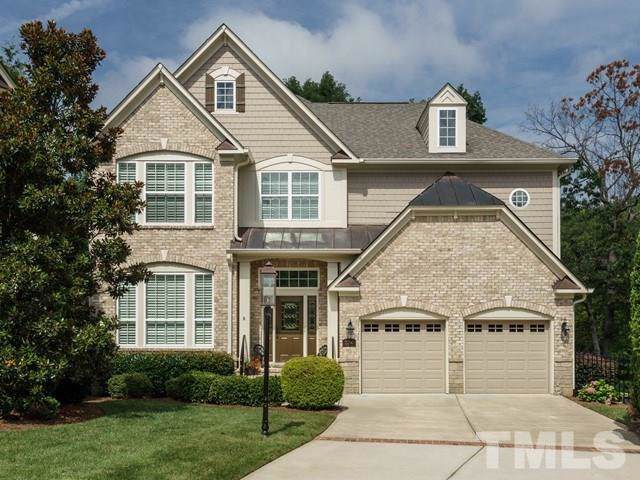2200 Clayette Court, Raleigh, NC 27612 (#2298943) :: The Results Team, LLC