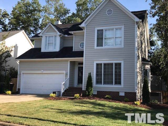 209 Cedarpost Drive, Cary, NC 27513 (#2299064) :: The Perry Group