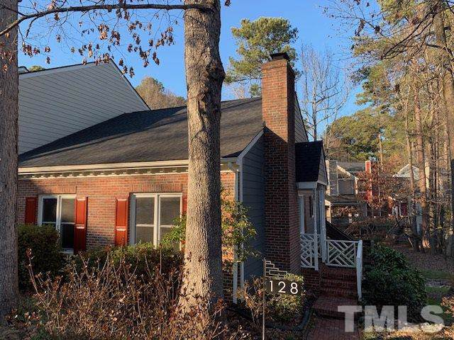 128 Milford Court, Cary, NC 27511 (#2299405) :: The Perry Group