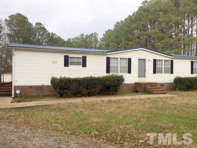 112 Traders Mill Run, Kenly, NC 27542 (#2299534) :: RE/MAX Real Estate Service