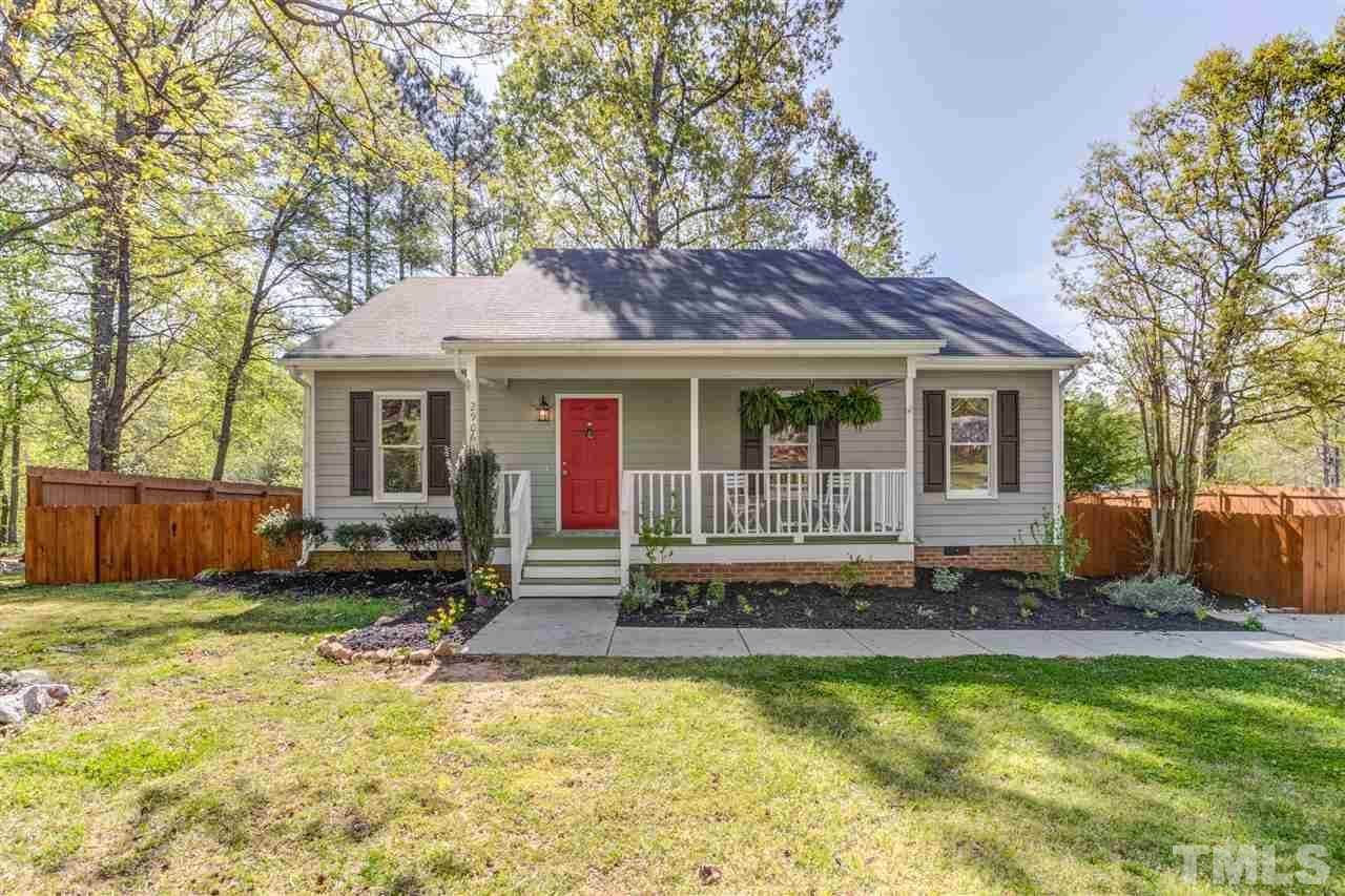 2906 Brittany Drive, Clayton, NC 27520 (#2300232) :: Marti Hampton Team brokered by eXp Realty