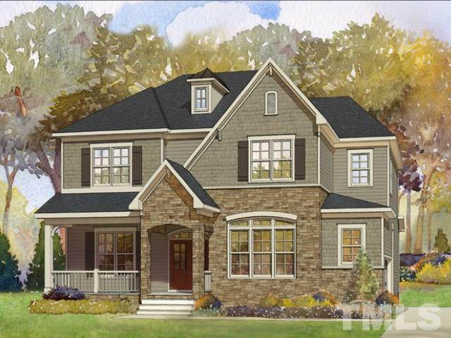 2625 Derby Glen Way Lot 20, Wake Forest, NC 27587 (#2300994) :: Raleigh Cary Realty