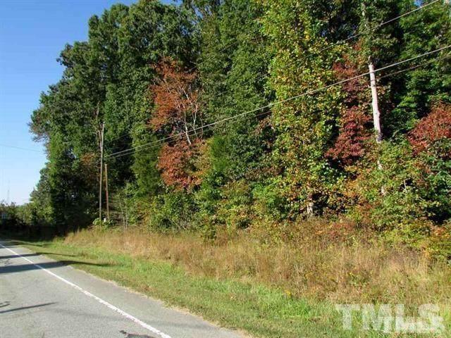 Hurdle Mills Road, Roxboro, NC 27574 (#2301743) :: RE/MAX Real Estate Service