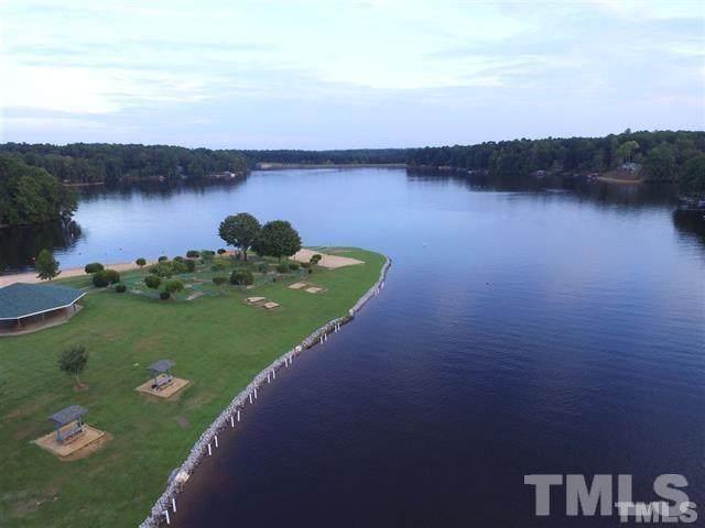 109 Lightfoot Drive, Louisburg, NC 27549 (#2302248) :: M&J Realty Group