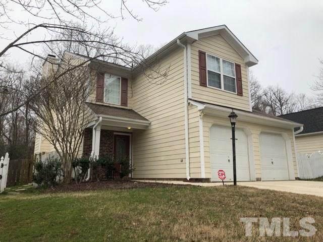 3818 Northlake Drive, Durham, NC 27703 (#2302277) :: Triangle Top Choice Realty, LLC