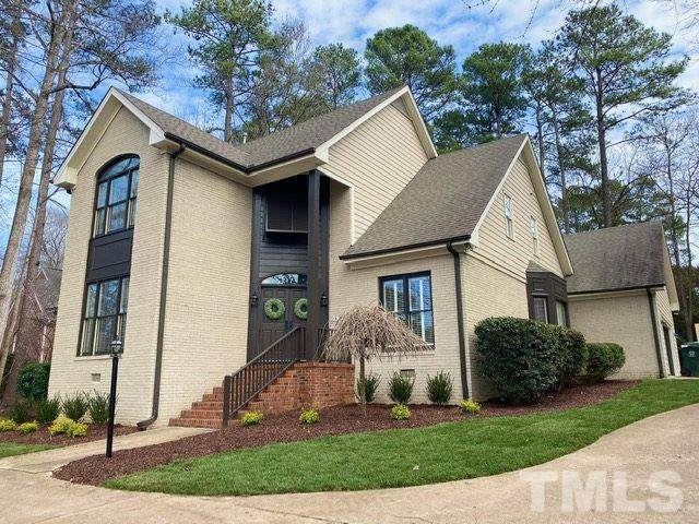 7504 Wingfoot Drive, Raleigh, NC 27615 (#2302557) :: Spotlight Realty