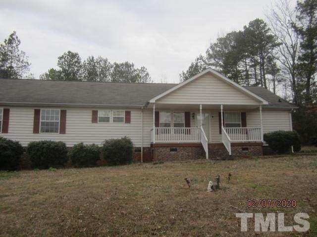219 Gowans Brodie Road, Louisburg, NC 27549 (#2303622) :: The Jim Allen Group