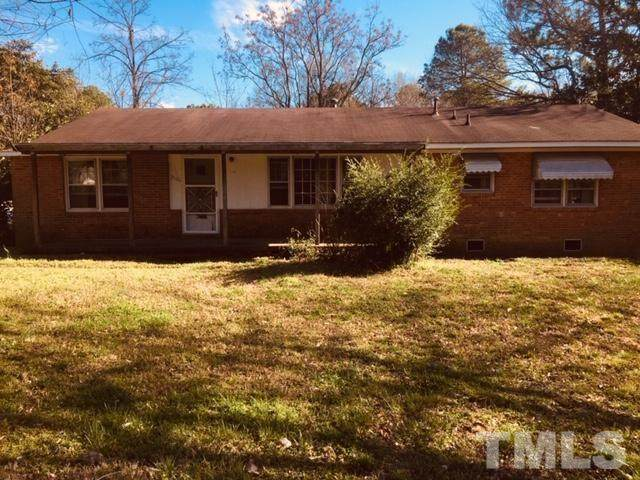 2501 Janet Street, Durham, NC 27707 (#2303771) :: The Perry Group