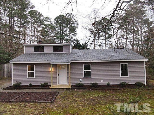 1427 Old Buckhorn Road, Garner, NC 27529 (#2304086) :: The Jim Allen Group