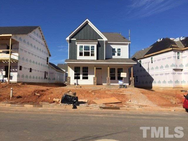 232 Daisy Grove Lane Lot 274, Holly Springs, NC 27540 (#2304142) :: The Perry Group