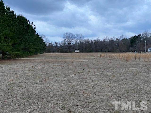Byrds Mill Road, Erwin, NC 28339 (#2304225) :: Real Estate By Design