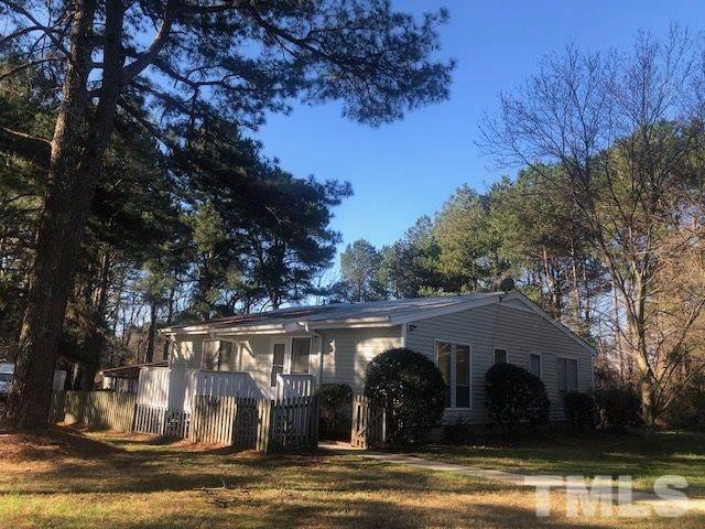 113 Mannsfield Crescent Way A, Pittsboro, NC 27312 (#2304246) :: Classic Carolina Realty