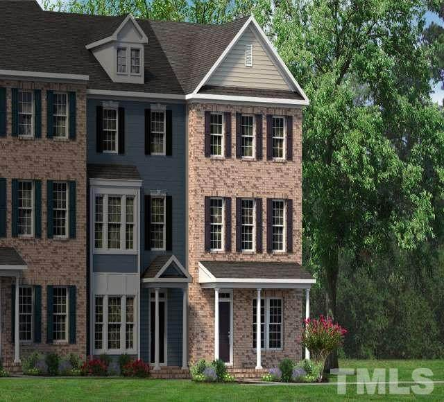 484 Church Street, Morrisville, NC 27560 (#2304377) :: M&J Realty Group