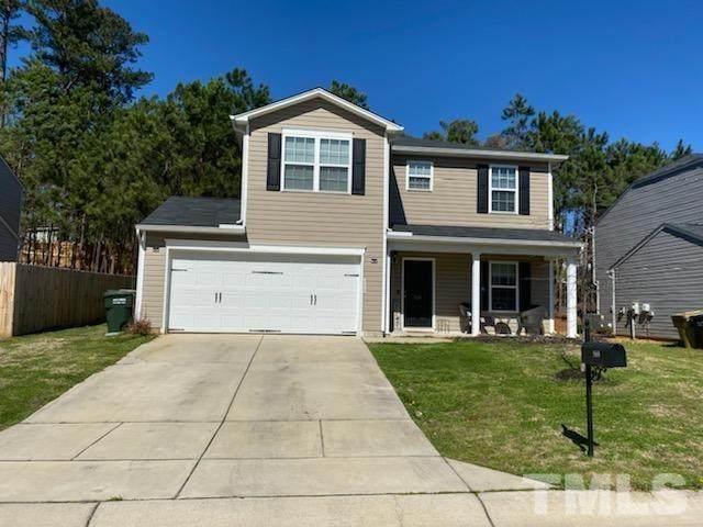 568 Randolph Drive, Clayton, NC 27520 (#2304430) :: Sara Kate Homes