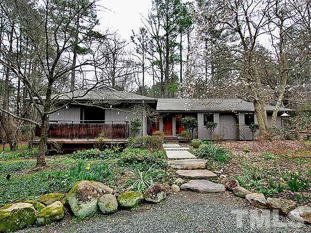 200 Azalea Drive, Chapel Hill, NC 27517 (#2304555) :: Dogwood Properties