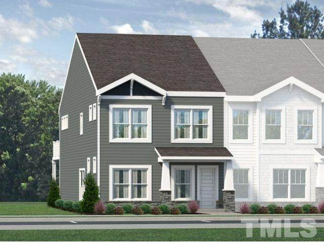 960 Robbie Jackson Lane, Fuquay Varina, NC 27526 (#2304583) :: Real Estate By Design