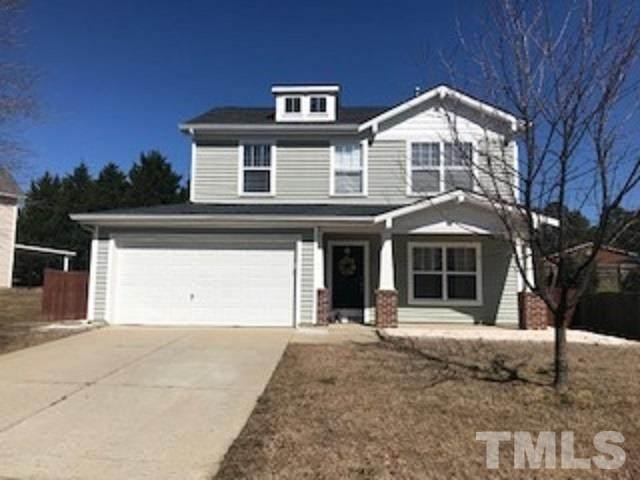 1639 Southcross Street, Fuquay Varina, NC 27526 (#2304617) :: Sara Kate Homes