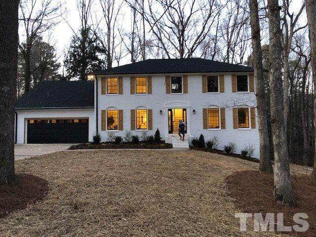 8820 Oneal Road, Raleigh, NC 27613 (#2304660) :: Sara Kate Homes