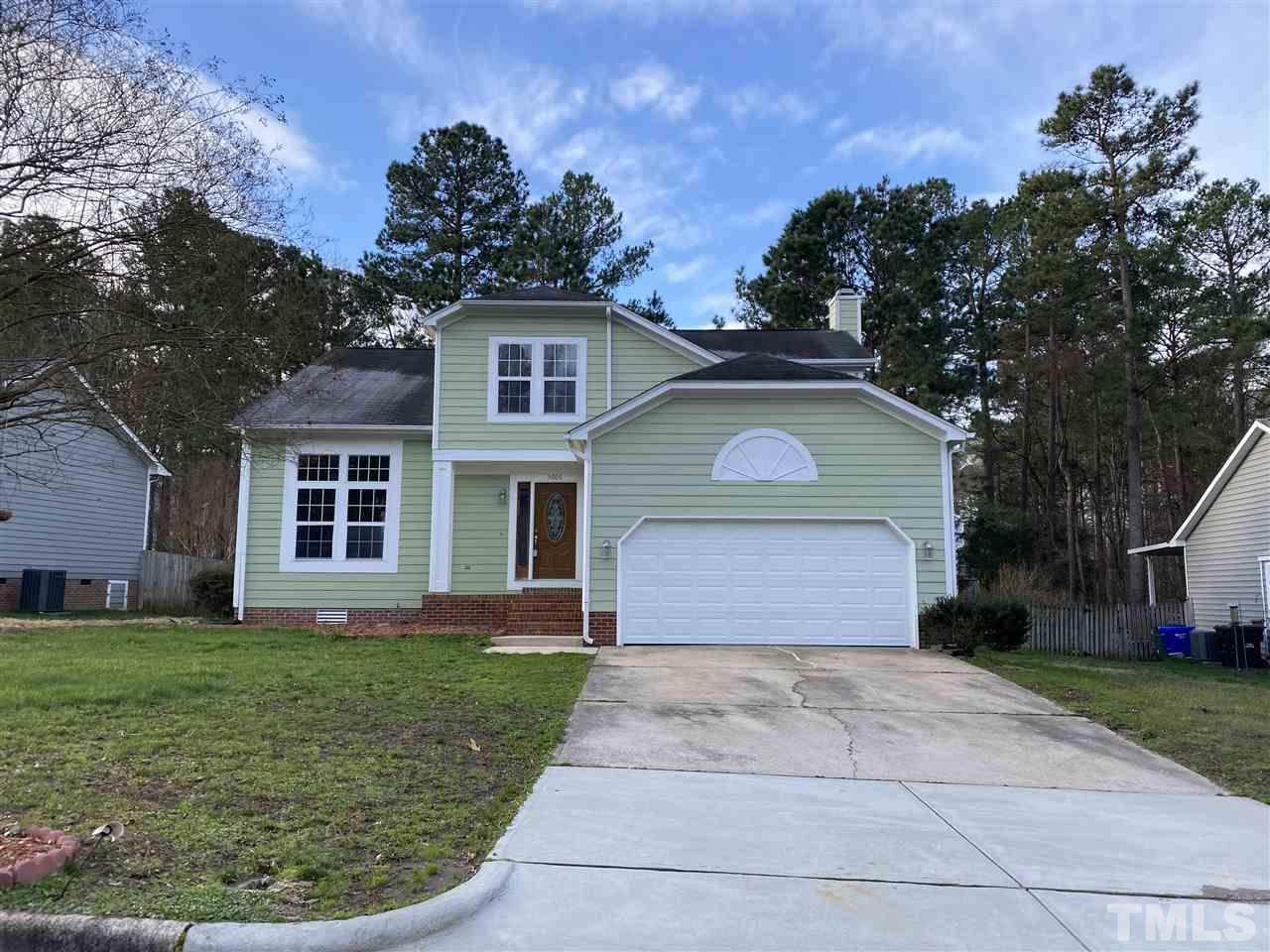 5006 Rolling Meadows Drive - Photo 1