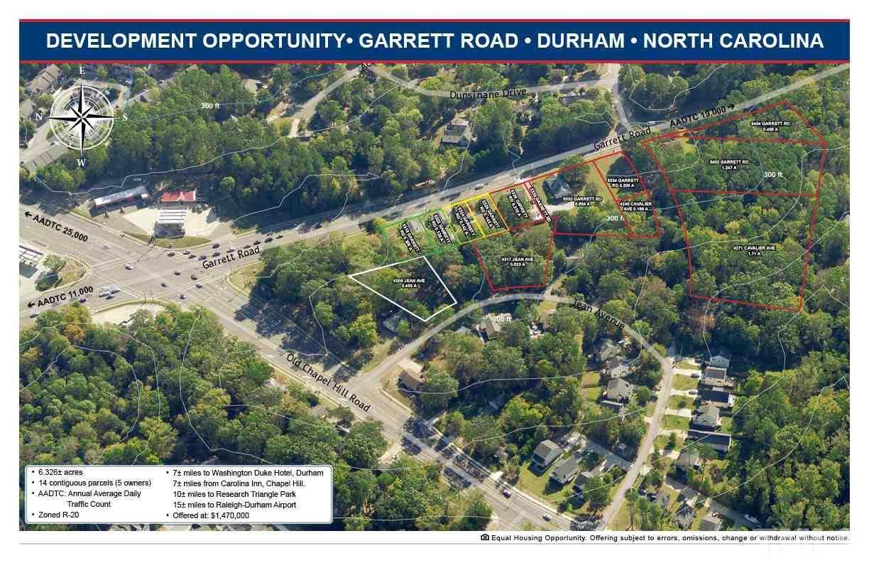 5324 & 5326 Garrett Road - Photo 1