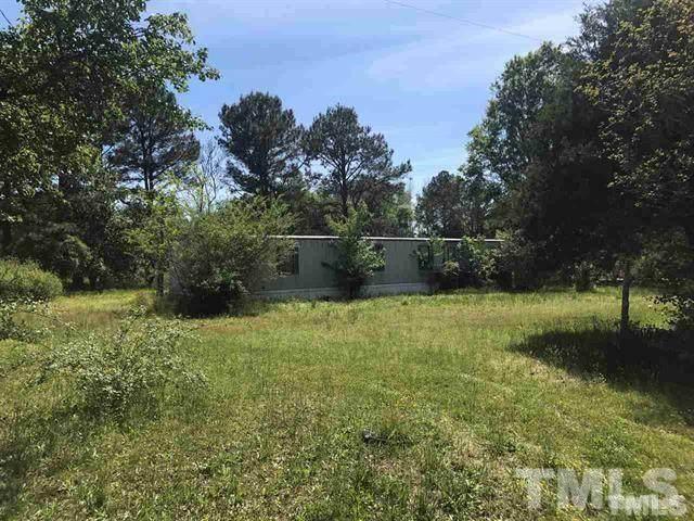 1704 Laurel Mill Centerville Road, Louisburg, NC 27549 (#2307593) :: Dogwood Properties