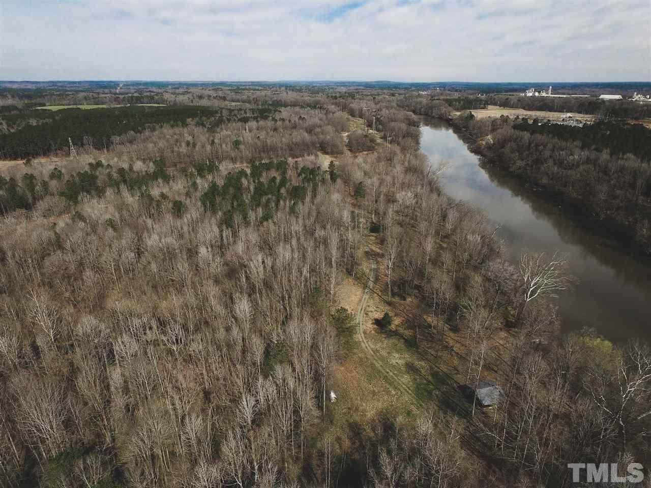 196 Ac. Lower River Road - Photo 1
