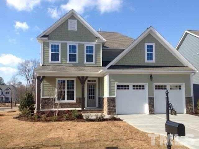 301 Springtime Fields Lane, Wake Forest, NC 27587 (#2308306) :: Real Estate By Design