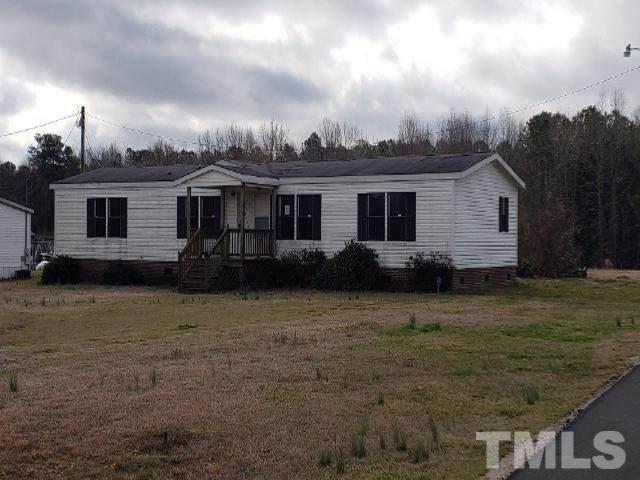8011 Wiggins Mill Road, Lucama, NC 27851 (#2308350) :: RE/MAX Real Estate Service