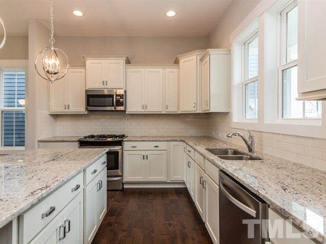 284 Daniel Ridge Road #1210, Wendell, NC 27591 (#2308605) :: RE/MAX Real Estate Service