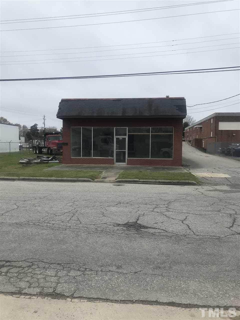 412 Edgerton Street - Photo 1
