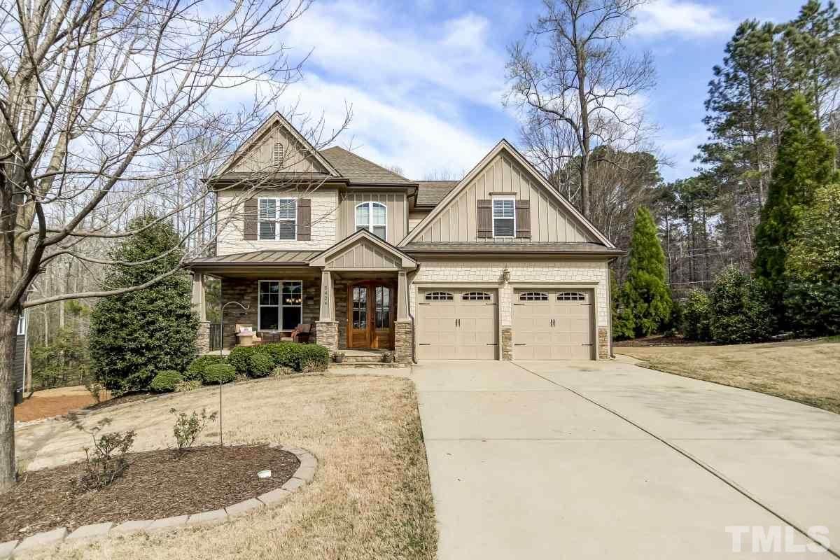 5424 Serene Forest Drive - Photo 1