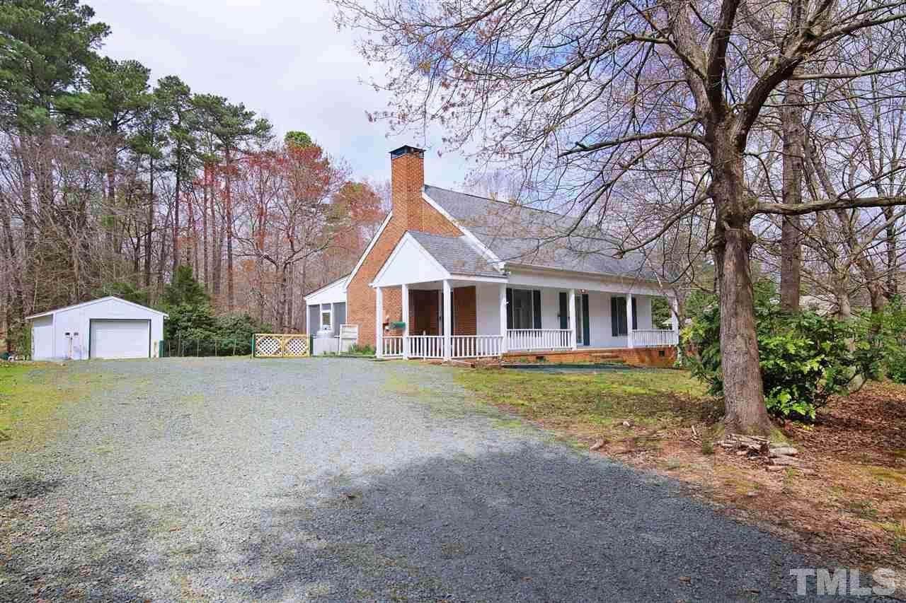 103 Barington Hills Road - Photo 1