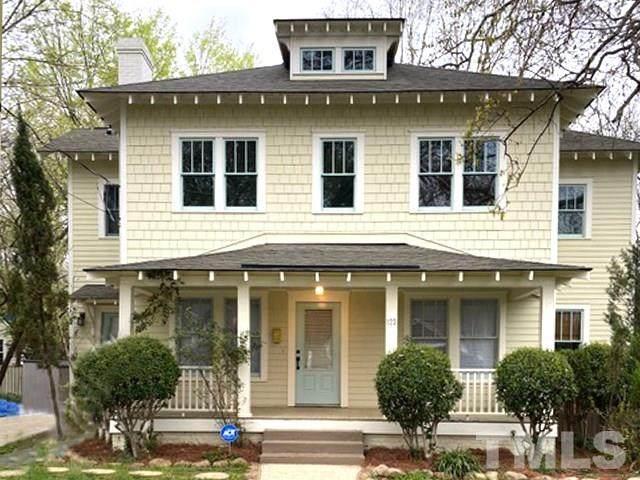 123 Georgetown Road, Raleigh, NC 27608 (#2309437) :: Dogwood Properties