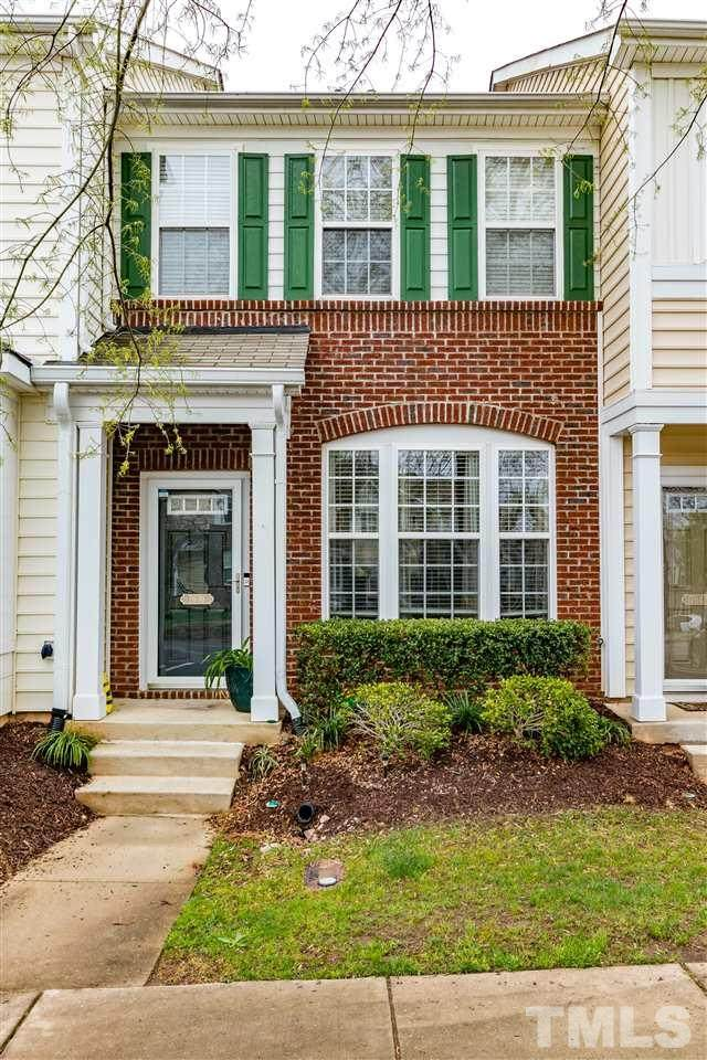 7639 Satinwing Lane, Raleigh, NC 27617 (#2309457) :: RE/MAX Real Estate Service