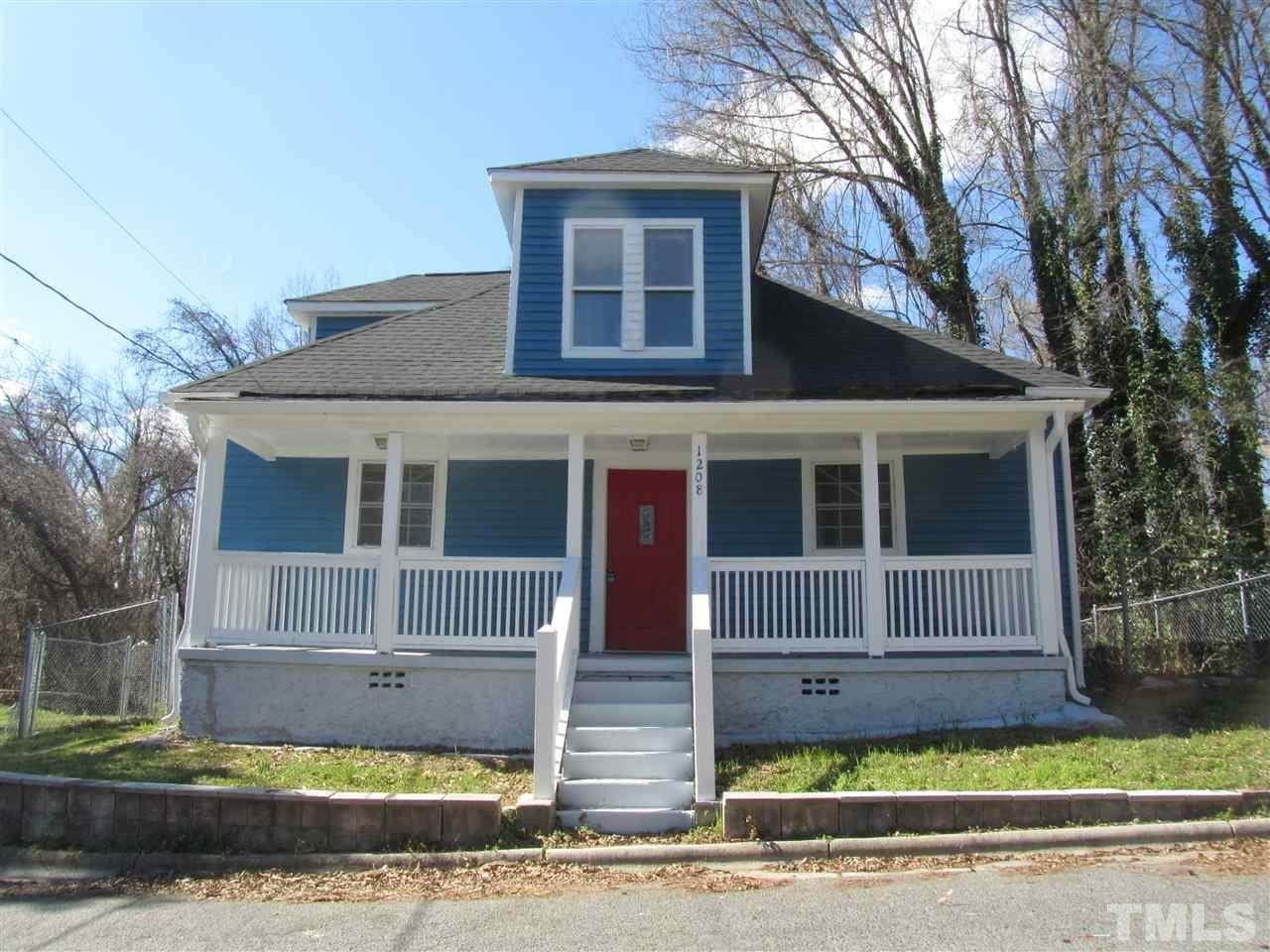 1208 Avery Street - Photo 1