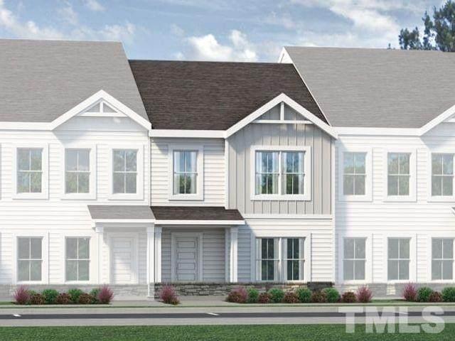 1813 Kauri Cliffs Drive, Fuquay Varina, NC 27526 (#2309561) :: Real Estate By Design