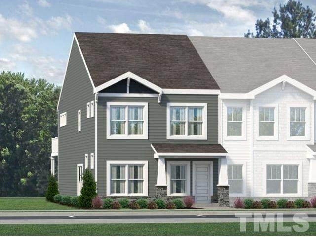 1809 Kauri Cliffs Drive, Fuquay Varina, NC 27526 (#2309563) :: Real Estate By Design