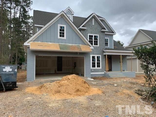6904 Staghorn Lane, Raleigh, NC 27615 (#2309675) :: Triangle Top Choice Realty, LLC