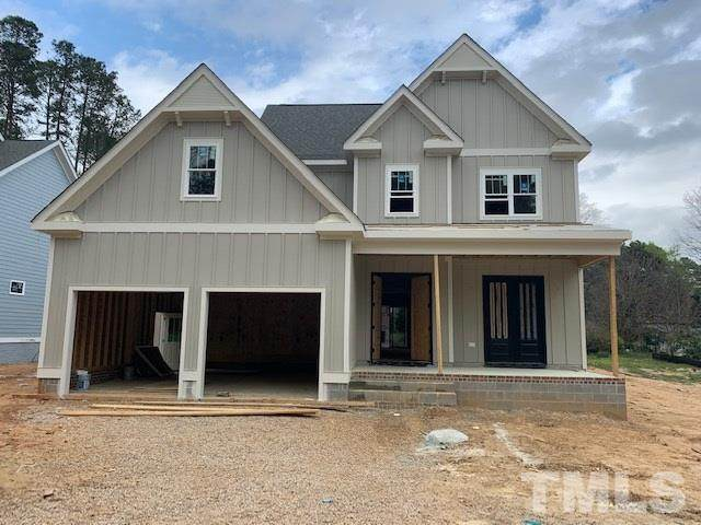 6900 Staghorn Lane, Raleigh, NC 27615 (#2309698) :: Triangle Top Choice Realty, LLC