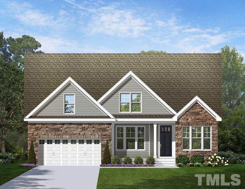 8801 Sprouted Lane - Photo 1