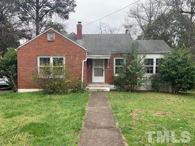 1804 Hilton Street, Raleigh, NC 27608 (#2309944) :: RE/MAX Real Estate Service