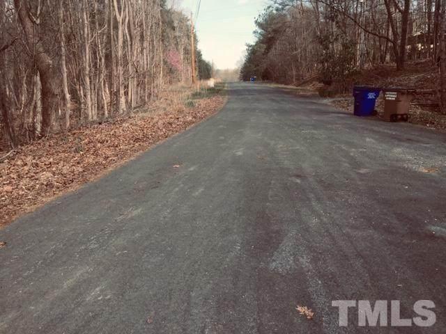 Lot 70 Willow Ridge Drive, Hillsborough, NC 27278 (#2309999) :: Dogwood Properties
