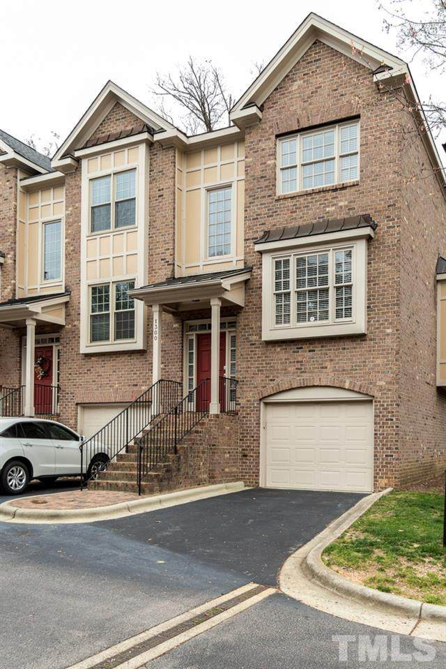 1300 Cameron View Court, Raleigh, NC 27607 (#2310124) :: Triangle Top Choice Realty, LLC