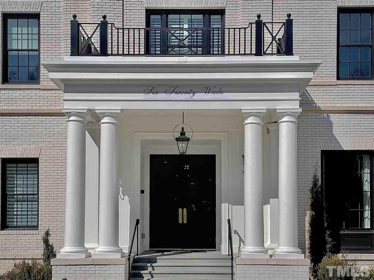 620 Wade Avenue - Photo 1