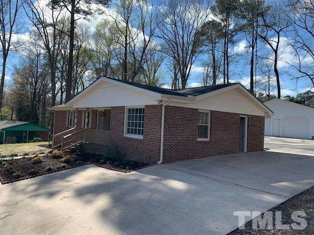 139 Angleview Drive, Wendell, NC 27591 (#2310564) :: The Jim Allen Group
