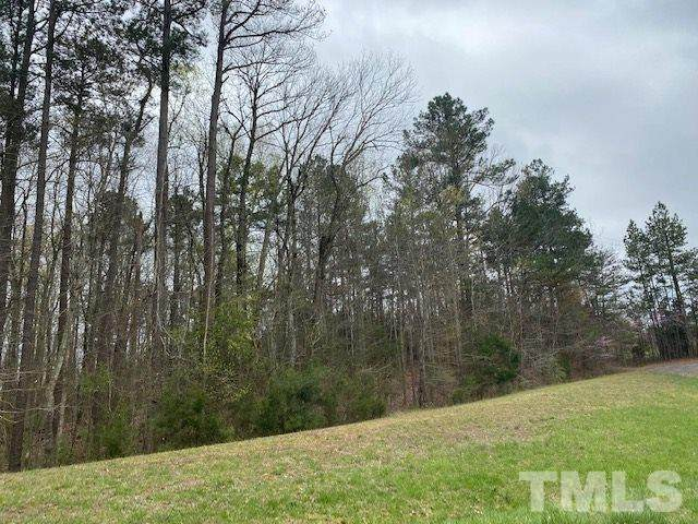 0 Water Plant Road, Siler City, NC 27344 (#2310834) :: The Perry Group