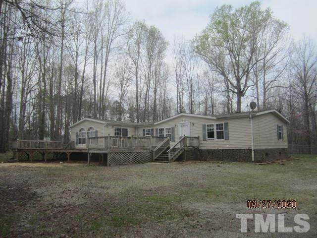 9115 Mcduffie Road, Oxford, NC 27565 (#2311092) :: The Perry Group