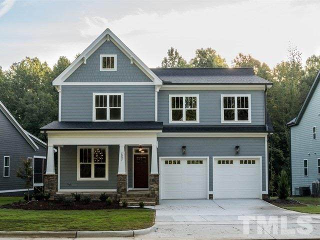 349 Boone Street Lts099, Chapel Hill, NC 27516 (#2311208) :: The Perry Group